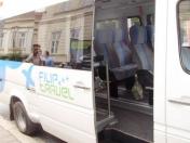 00 Sprinter bus 16 lux  1