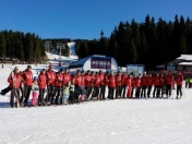 nacionalna skola skijanja