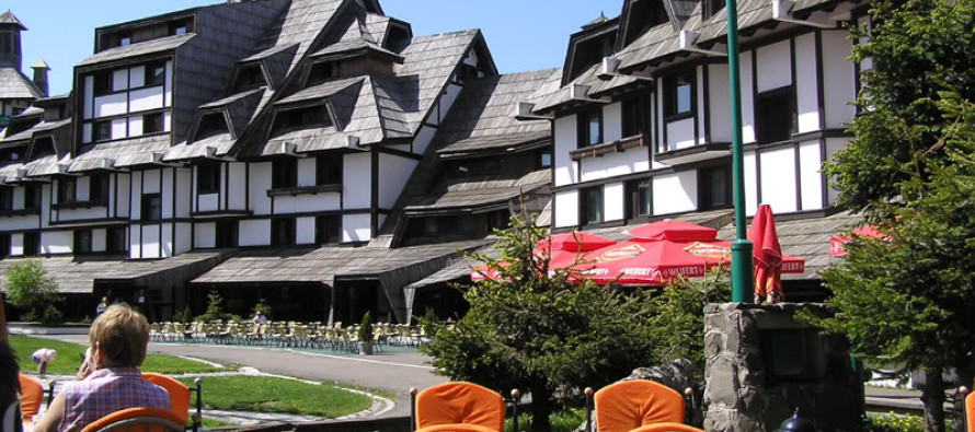 Kraj letnje sezone: Hoteli na Kopaoniku ostvarili 30.000 noćenja