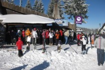 Skijaši preplavili Kopaonik
