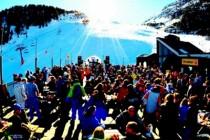 Peti Ski Opening