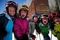 Besplatno skijanje i za đake iz opštine Raška
