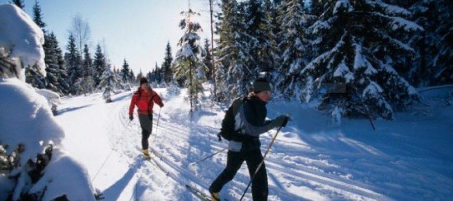 Od danas staza za nordijsko skijanje na Kopaoniku
