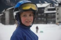 Besplatne kacige uz dečiju ski kartu