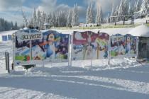 Novi izgled dečijeg ski vrtića