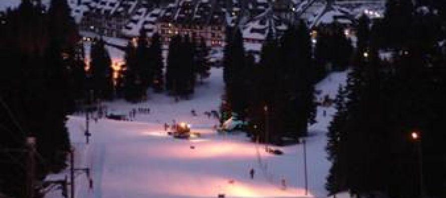 Besplatni usavršite skijanje sa ski instruktorom