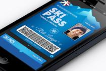 Do ski karte preko interneta