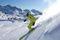 Trening nije neophodan samo vrhunskim skijašima