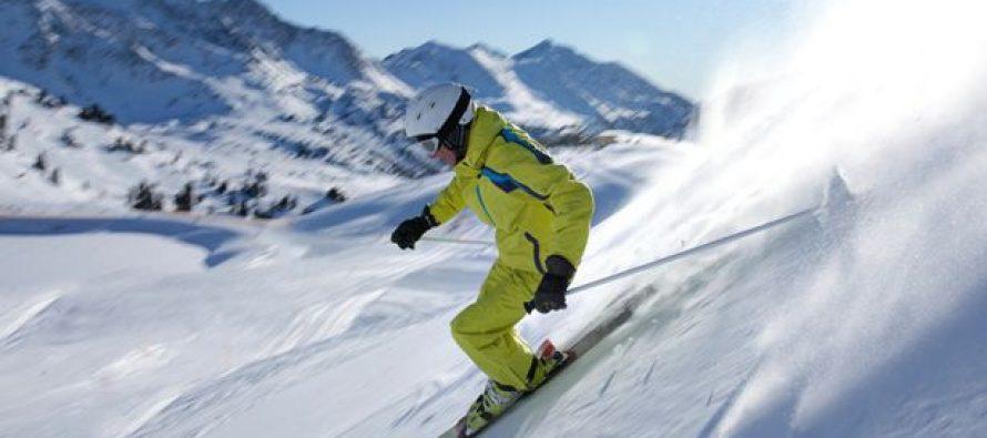 Skijanje van obeleženih staza
