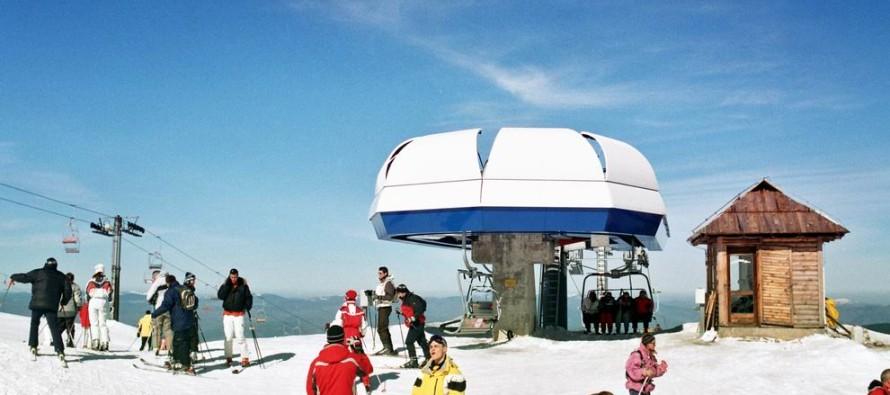 Veći broj žičara za uskršnje praznike na Kopaoniku