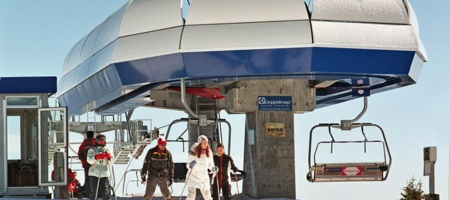 Istraživanje profesora o povredama na skijanju