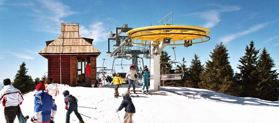 Od danas radi ski lift Ledenice