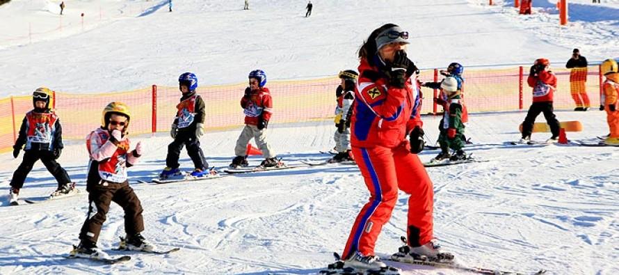 Nauči (bolje) da skijaš