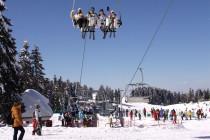 Skijanje u martu na Kopaoniku