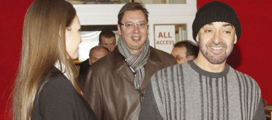 Princ Muhamed: Dolazim ponovo na Kopaonik