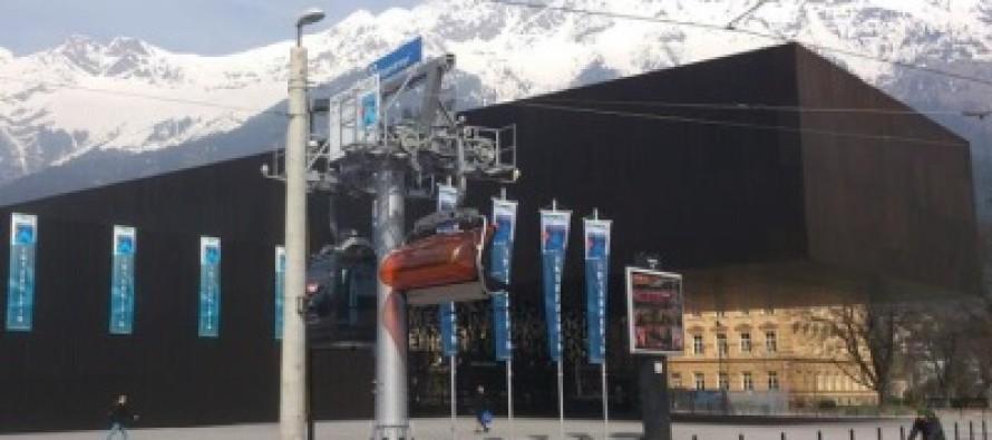 Skijališta Srbije na sajmu u Insbruku