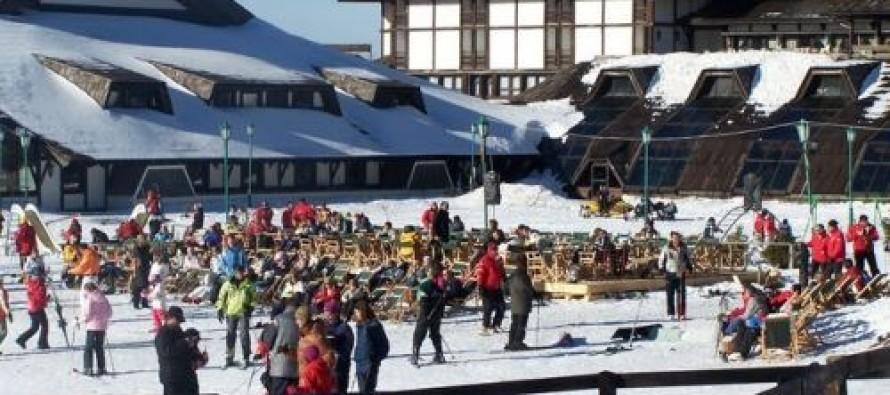 Odlično skijanje za novogodišnje praznike