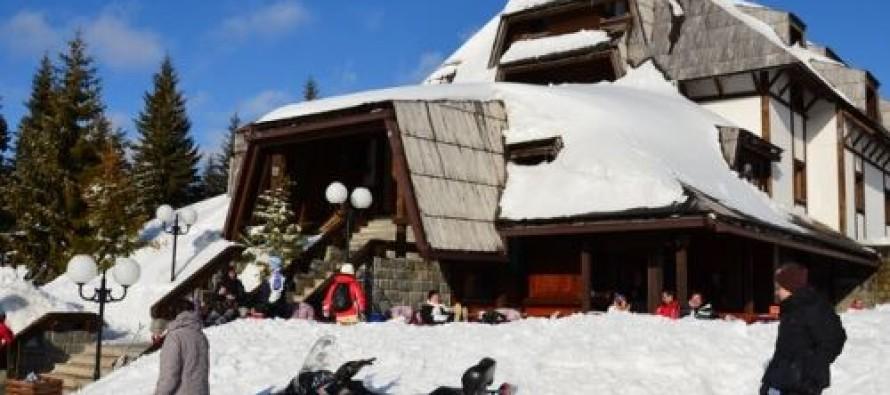 Poslednji skijaški dan ove sezone