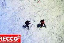 Skijališta Srbije iznajmila RECCO detektore