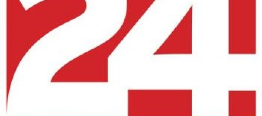 24 SATA od ponedeljka i na Kopaoniku