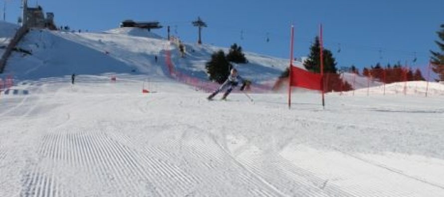 FIS trke na Kopaoniku