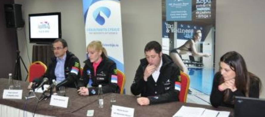 Konferencija za štampu – Ski opening