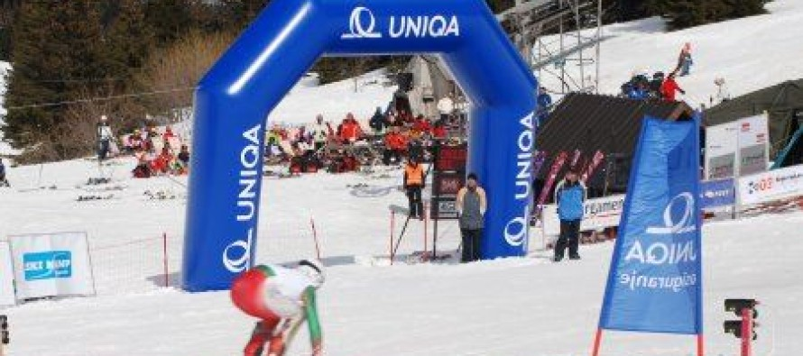 FIS SES CUP  od 16.-19. decembra