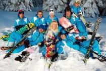 30% popusta na školu skijanja i snowboarda MM ski sport