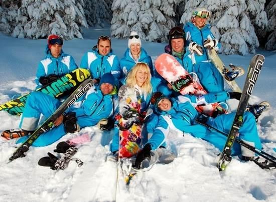 mm ski sport tim