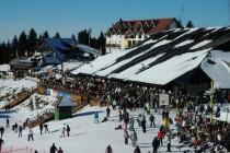 RTS: Skijanje u proleće