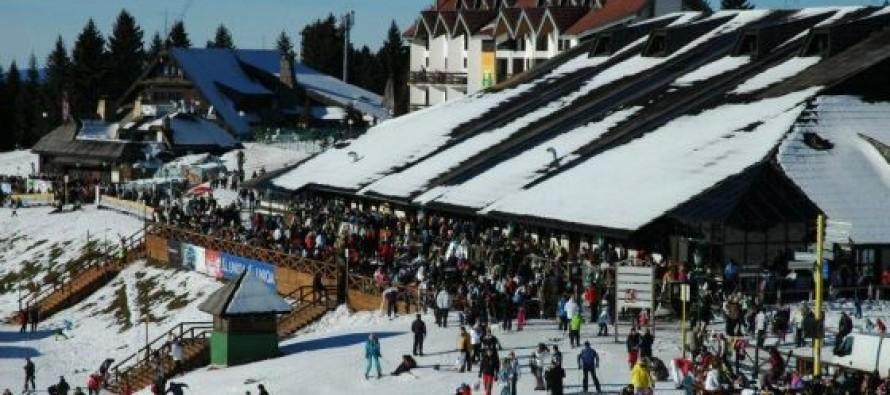 Na Kopaoniku idealni uslovi za skijanje