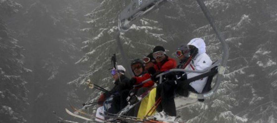 Povoljni uslovi za skijaše na Kopaoniku