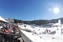 Najviše skijaša u najtoplijoj sezoni