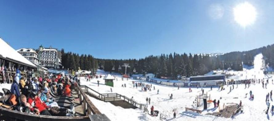 Idealan vikend za skijanje