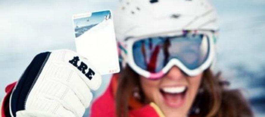 Od sada ski pass na recepciji hotela