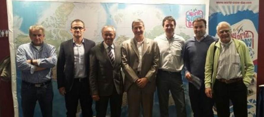 Skijališta Srbije aplicirala za Evropa kup 2015.
