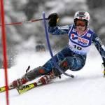Nina+Loeseth+Women+Slalom+FIS