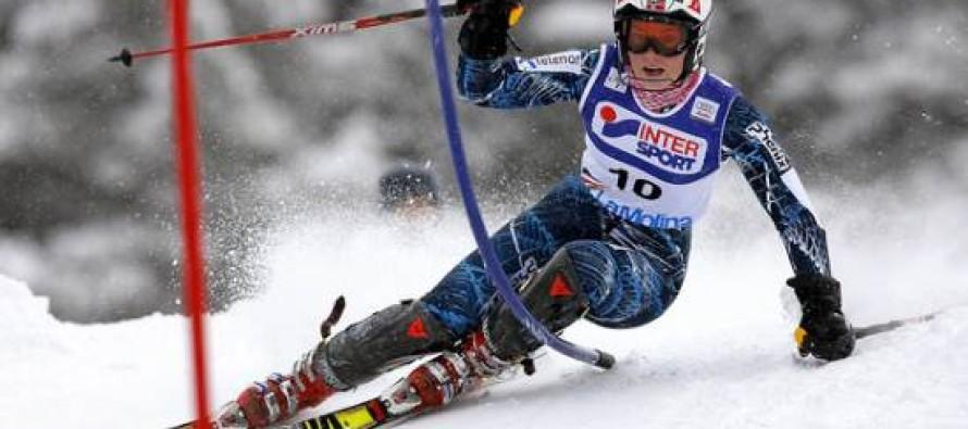 GSS: Revijalna ski trka na Malom jezeru