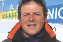 Slavoljub Sibinović – Život na skijama