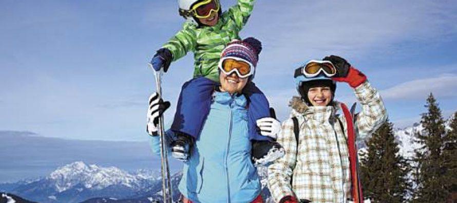 Na skijanje od 4. decembra
