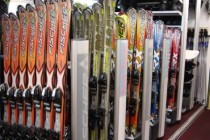 Fischer Ski test na Kopaoniku