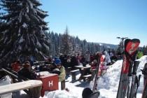 Za božićne praznike na planinama više od 5.500 skijaša
