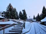 Sneg zabeleo Kopaonik
