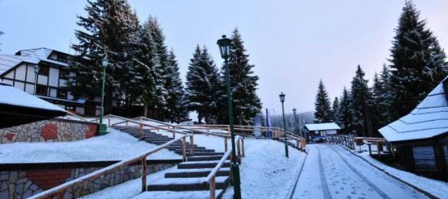 """Hoće li biti uopšte """"pravog"""" snega na Kopaoniku?"""
