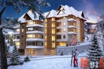 MujEn Lux : Top ski vikend akcija