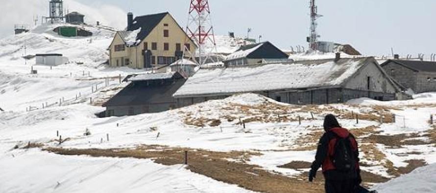 Radio Kopaonik – prvi skijaško borderski radio