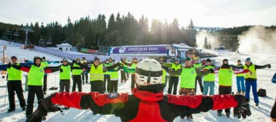 Seminar skijanja Gorske službe spasavanja