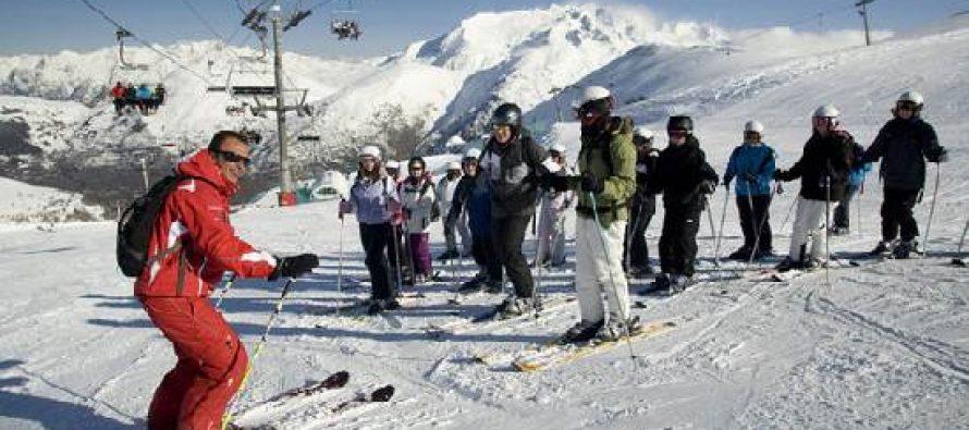 Seminari za usavršavanje instruktora skijanja