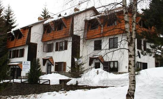 apartmani AS kopaonik