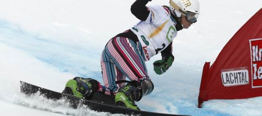 Evropa kup u snowboardu na Kopaoniku